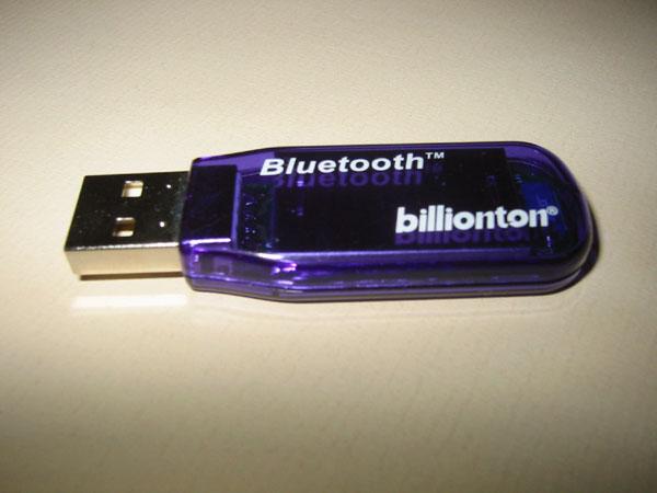 driver usb bluetooth class 1 billionton